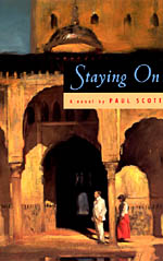 Staying On: A Novel