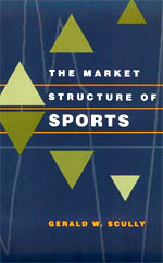 The Market Structure of Sports
