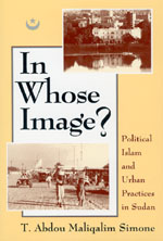 In Whose Image?