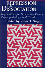 Repression and Dissociation: Implications for Personality Theory, Psychopathology and Health