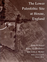 The Lower Paleolithic Site at Hoxne, England