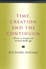 Time, Creation and the Continuum