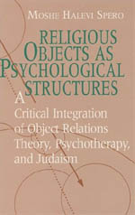 Religious Objects as Psychological Structures