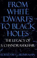 From White Dwarfs to Black Holes