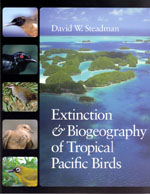 Extinction and Biogeography of Tropical Pacific Birds