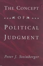 The Concept of Political Judgment