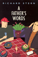 A Father's Words: A Novel