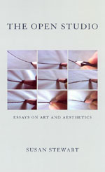The Open Studio: Essays on Art and Aesthetics