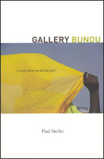 Gallery Bundu: A Story about an African Past