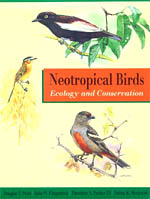 Neotropical Birds: Ecology and Conservation