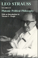 Studies in Platonic Political Philosophy