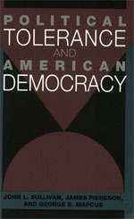 Political Tolerance and American Democracy
