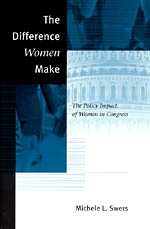 The Difference Women Make: The Policy Impact of Women in Congress