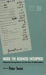 Inside the Business Enterprise