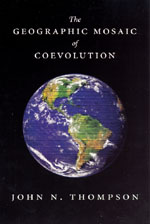 The Geographic Mosaic of Coevolution