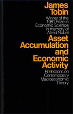 Asset Accumulation and Economic Activity: Reflections on Contemporary Macroeconomic Theory