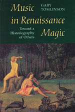Music in Renaissance Magic