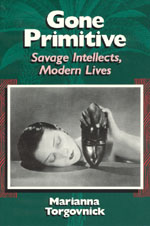 Gone Primitive