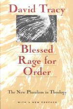 Blessed Rage for Order