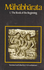 The Mahabharata, Volume 1