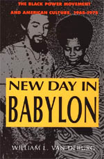 New Day in Babylon