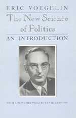 The New Science of Politics: An Introduction