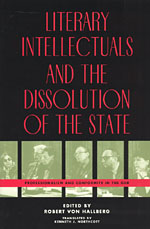 Literary Intellectuals and the Dissolution of the State