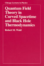 Quantum Field Theory in Curved Spacetime and Black Hole