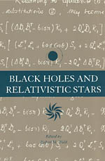 black holes and relativistic stars - photo #30