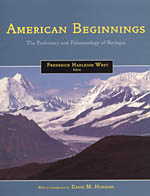 American Beginnings: The Prehistory and Palaeoecology of Beringia