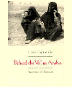 Behind the Veil in Arabia