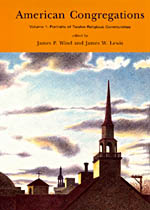American Congregations, Volume 1