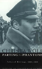 Parting from Phantoms: Selected Writings, 1990-1994