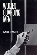 Women Guarding Men
