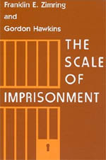 The Scale of Imprisonment