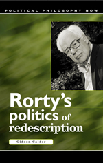 Rorty's Politics of Redescription