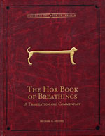 The Hor Book of Breathings