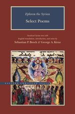 Ephrem the Syrian: Select Poems