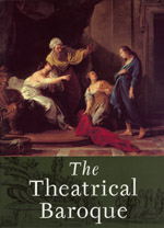 The Theatrical Baroque