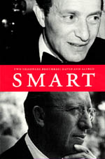 Two Visionary Brothers: David and Alfred Smart