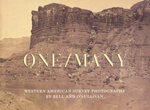 One/Many: Western American Survey Photographs by Bell and O'Sullivan