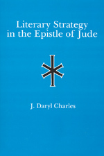 Literary Strategy in the Epistle of Jude