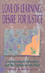 Love of Learning: Desire for Justice