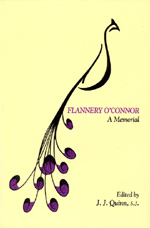 Flannery O'Connor: A Memorial
