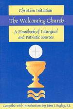 Welcoming Church: Christian Initiation
