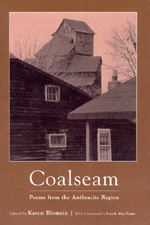 Coalseam: Poems from the Anthracite Region