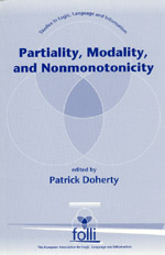 Partiality, Modality and Nonmonotonicity