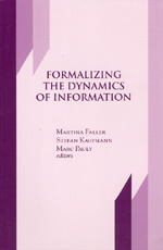 Formalizing the Dynamics of Information
