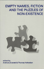 Empty Names, Fiction and the Puzzles of Non-Existence