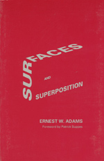 Surfaces and Superposition: Field Notes on some Geometrical Excavations